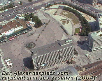 Alxanderplatz 2004