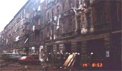 Front der besetzten Häuser